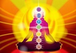 les 7 chakra