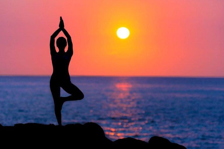 les posture du yoga