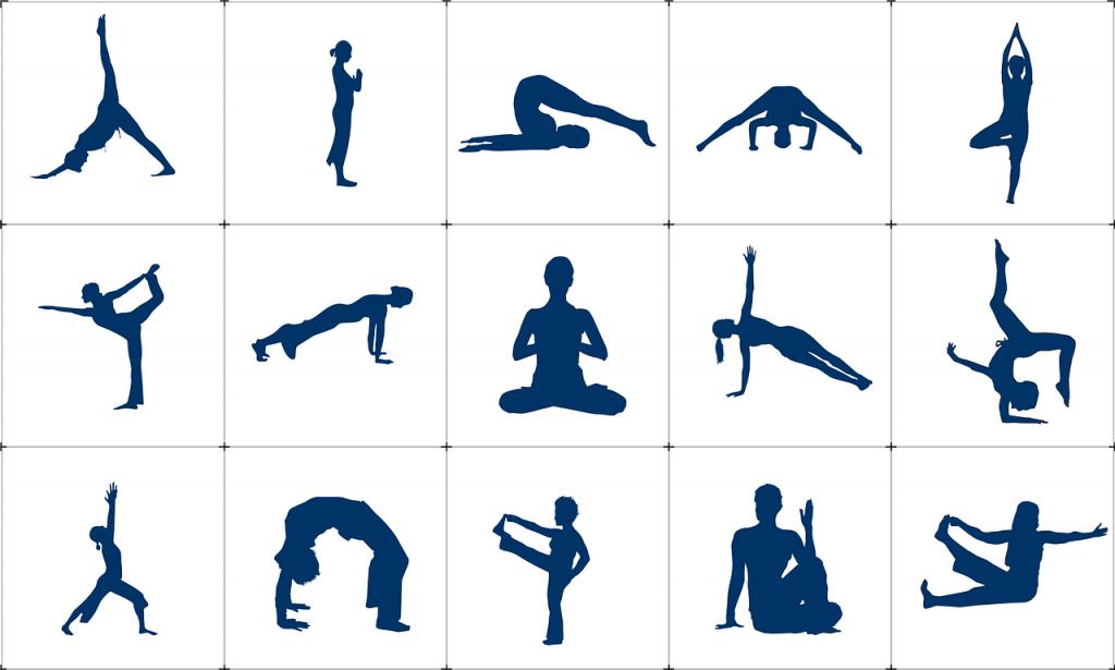 yoga 153436 1280 1024x615 - Découvrez le yoga et ses bienfaits pour le corps et l'esprit