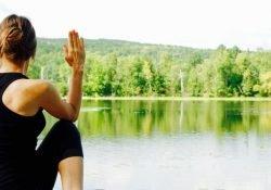 yoga prénatal pour la grossesse