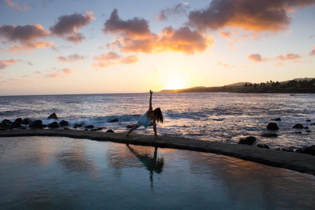 Neuvieme bienfait yoga bonne qualite de sommeil 1024x683 - Découvrez tous les bienfaits du yoga