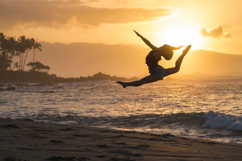 Les bienfaits du yoga ashanti