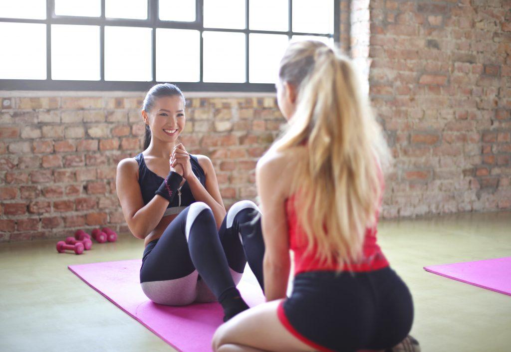 Le kriya yoga ou comment nettoyer son corps et son esprit