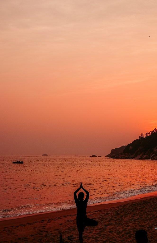Les bienfaits du karma yoga
