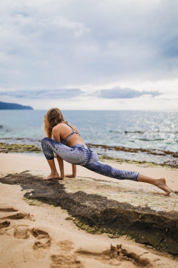patrick malleret N6FsJrlk89U unsplash 683x1024 - Le yoga bikram, une forme moderne du yoga